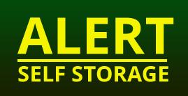 Alert Self Storage